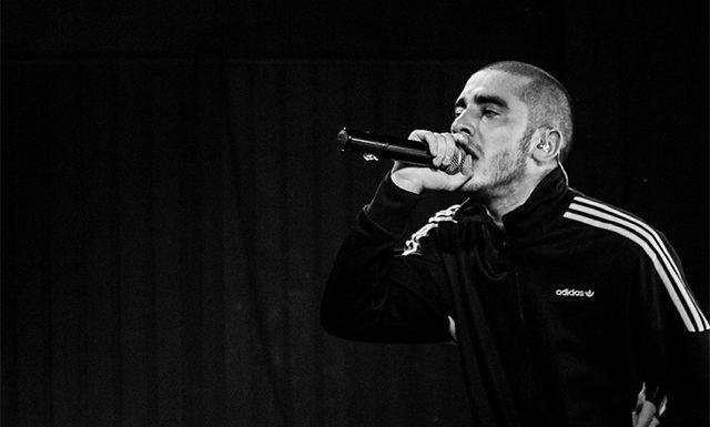 «Я буду петь свою музыку»: российские хип-хоп исполнители поддержали Хаски
