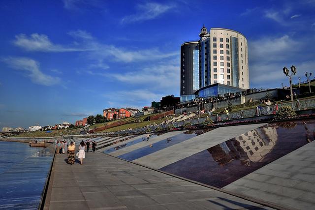 Петербург вошел в топ-10 городов России с лучшим качеством жизни