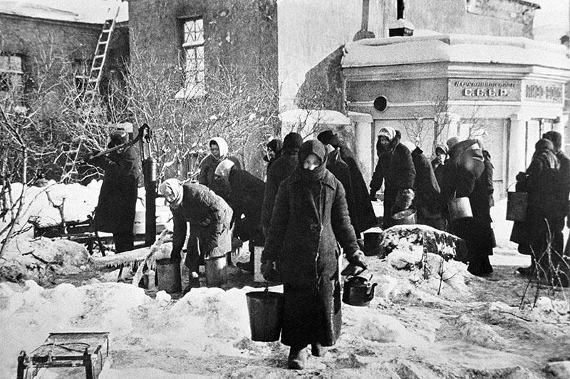 Великая Отечественная война, 1941 год