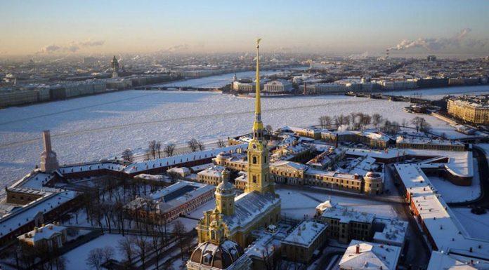 «Мир удивительной архитектуры» в Санкт-Петербурге