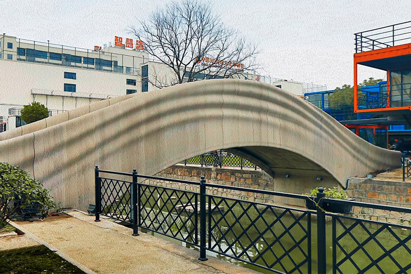 3D-мост