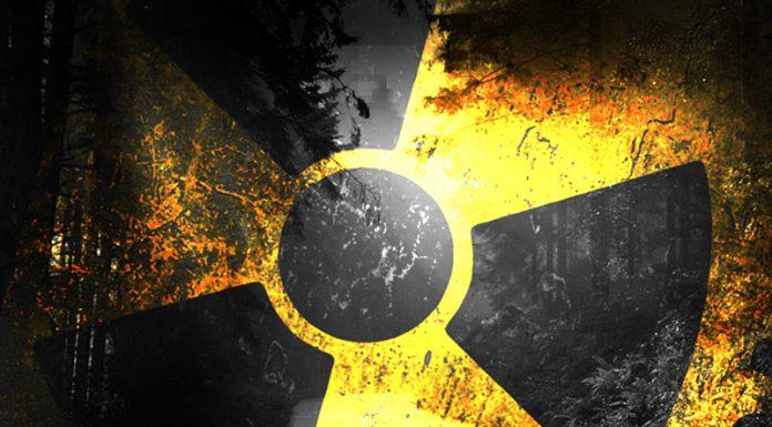 В школе выявили радиоактивное загрязнение