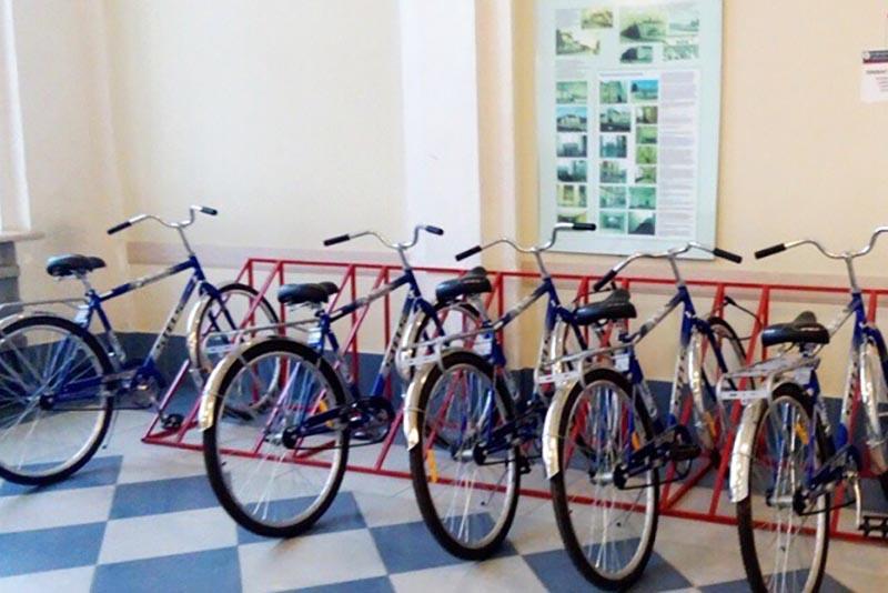 Велопрокат Пушкин