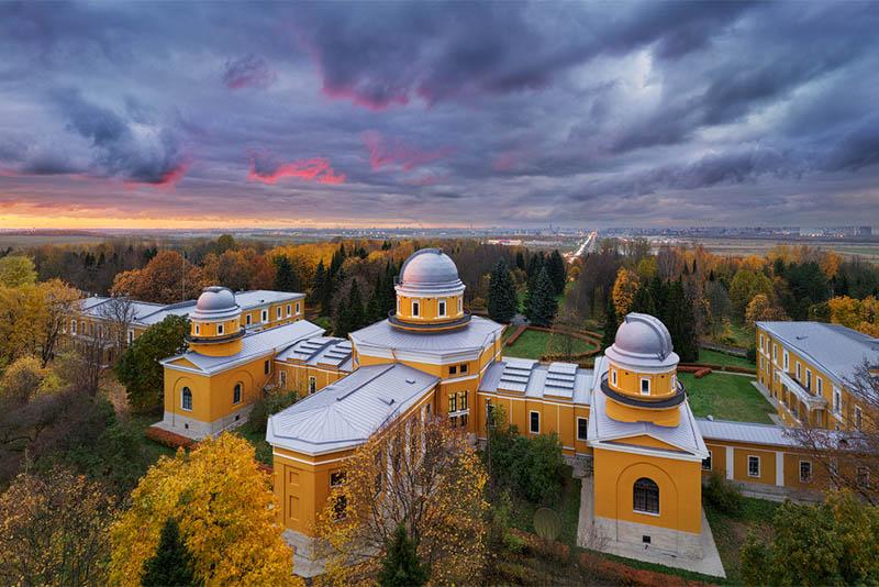 ПулковскаяОбсерватория