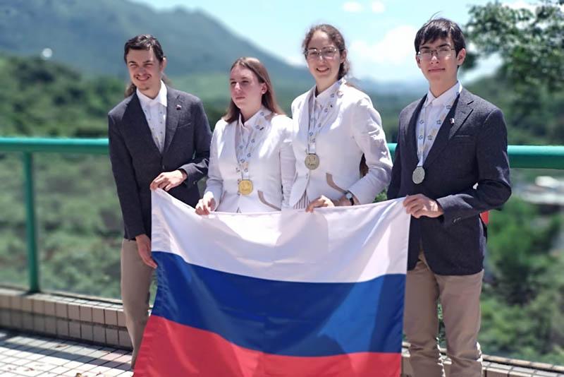 Олимпиада по географии