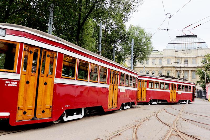 Трамвай10