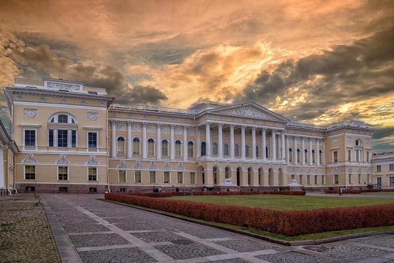 РусскийМузей1