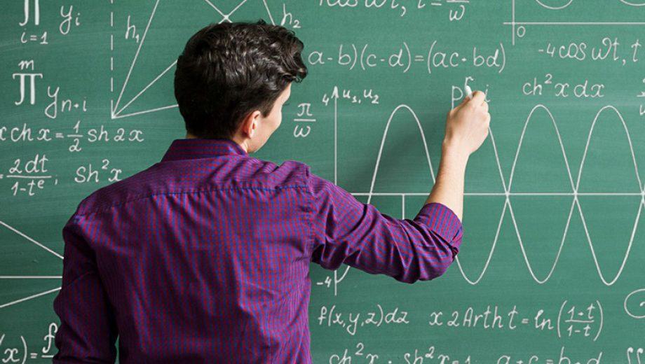 Математика1